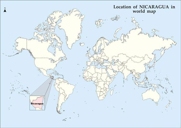 About Nicaragua Nicaragua Real Estate Aurora