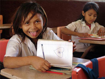 Nicaragua Real Estate school