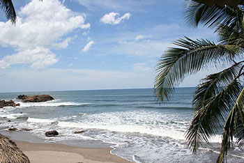Leon Real Estate Nicaragua Poneloya Beach