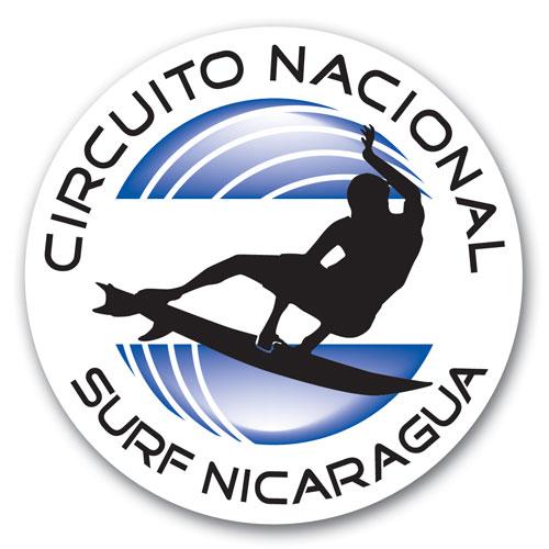 Nicaragua Surf circuit