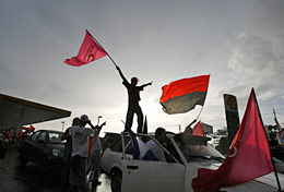Nicaragua Real Estate, Nicaragua elections