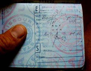 Nicaragua Real Estate Visa