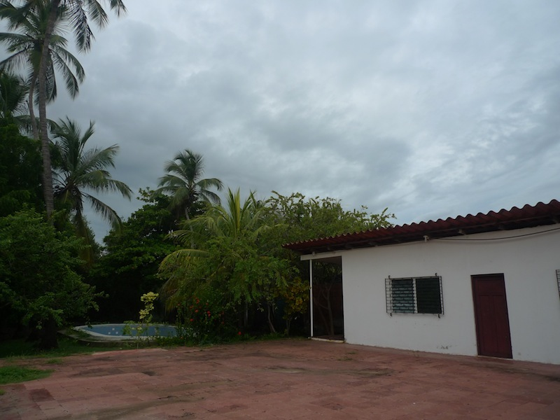 Nicaragua real estate leon colonial homes and beachfront - Phone house puerto venecia ...