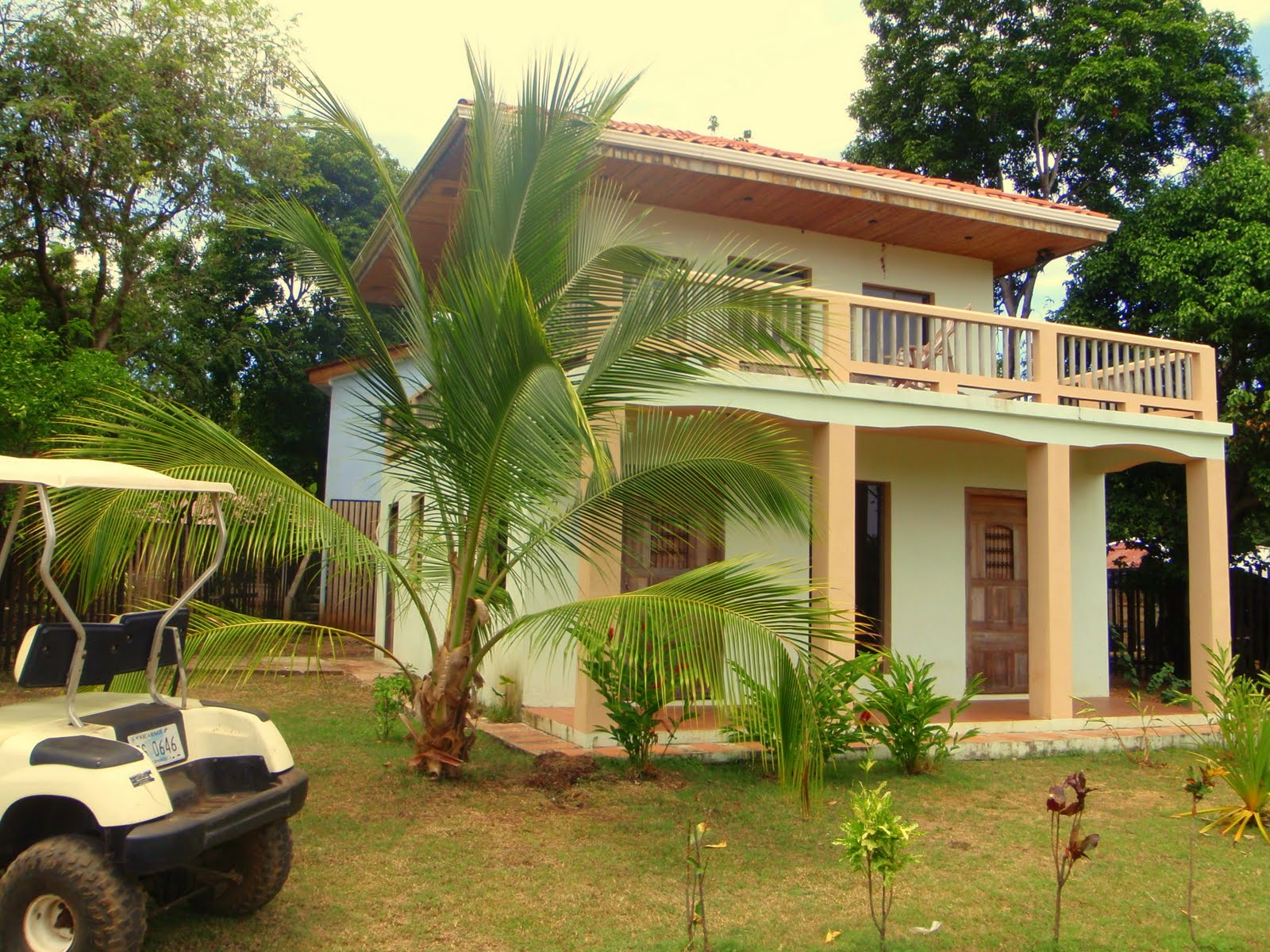 Property For Sale In Bluefields Nicaragua