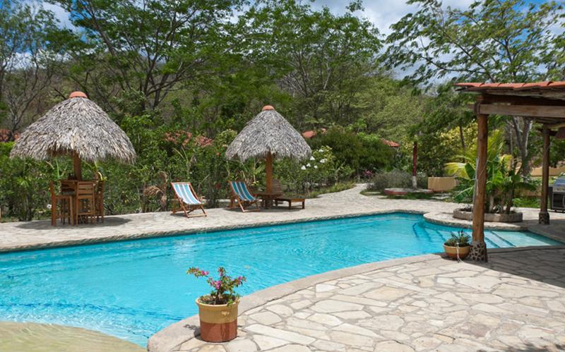 Mango Rosa Surf House Nicaragua Real Estate