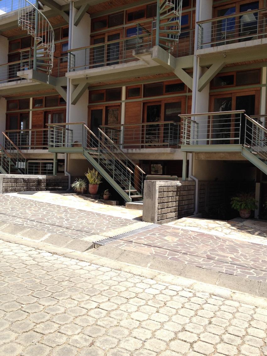 Modern Studio Apartment In San Juan Del Sur Nicaragua