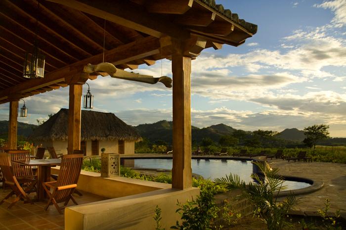 Aurora Beachfront Nicaragua Real Estate Listing Villas